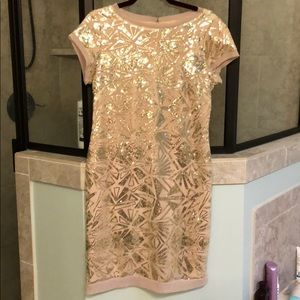 Vince Camuto dress size 8
